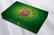 綠色商業包裝材料在行業中